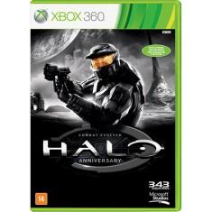 Jogo Halo: Combat Evolved Anniversary Xbox 360 Microsoft