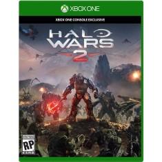 Foto Jogo Halo Wars 2 Xbox One Microsoft