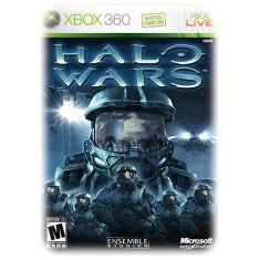 Jogo Halo Wars Xbox 360 Microsoft