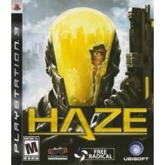 Jogo Haze PlayStation 3 Ubisoft
