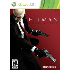Jogo Hitman: Absolution Xbox 360 Square Enix