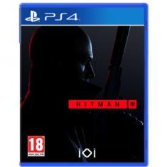 Jogo Hitman III PS4 IO Interactive