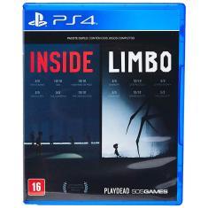 Jogo Inside Limbo PS4 505 Games