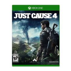 Jogo Just Cause 4 Xbox One Square Enix