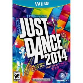 Jogo Just Dance 2014 Wii U Ubisoft