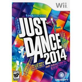 Jogo Just Dance 2014 Wii Ubisoft