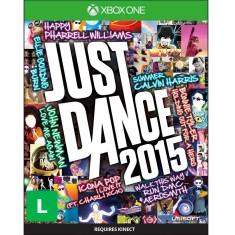 Jogo Just Dance 2015 Xbox One Ubisoft