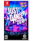 Jogo Just Dance 2018 Ubisoft Nintendo Switch