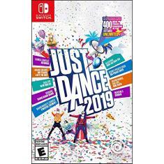 Jogo Just Dance 2019 Ubisoft Nintendo Switch