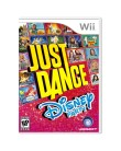 Jogo Just Dance Disney Party Wii Ubisoft