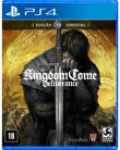 Jogo Kingdom Come Deliverance PS4 Deep Silver
