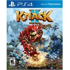 Jogo Knack 2 PS4 Sony