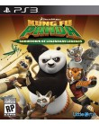 Jogo Kung Fu Panda: Showdown of Legendary Legends PlayStation 3 Little Orbit