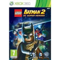 Jogo Lego Batman 2 Xbox 360 EA