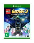Jogo Lego Batman 3 Beyond Gotham Xbox One Warner Bros