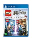 Jogo LEGO Harry Potter Collection PS4 Warner Bros