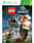 Jogo LEGO: Jurassic World Xbox 360 Warner Bros
