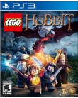 Jogo Lego O Hobbit PlayStation 3 Warner Bros