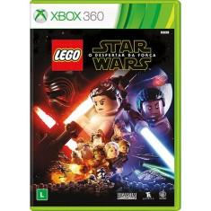 Jogo Lego Star Wars: O Despertar Da Força Xbox 360 Warner Bros