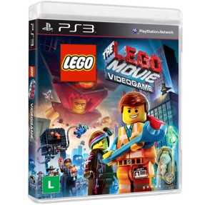 Jogo Lego: The Movie PlayStation 3 Warner Bros