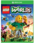Jogo Lego Worlds Xbox One Warner Bros