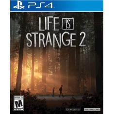 Jogo Life is Strange 2 PS4 Square Enix