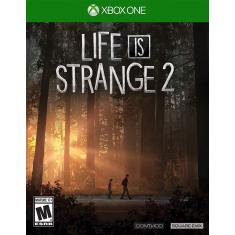 Jogo Life is Strange 2 Xbox One Square Enix