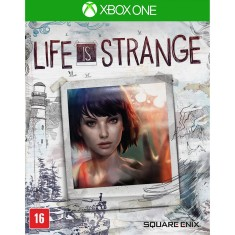 Jogo Life Is Strange Xbox One Square Enix
