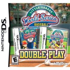 Jogo Little League World Series Baseball Activision Nintendo DS