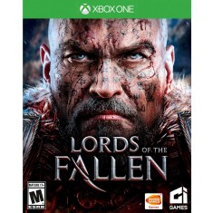 Jogo Lords of the Fallen Xbox One CI Games