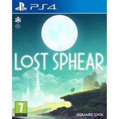 Foto Jogo Lost Sphear PS4 Square Enix