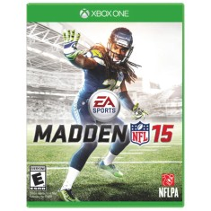 Jogo Madden NFL 15 Xbox One EA