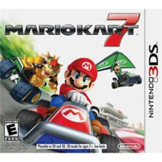 Jogo Mario Kart 7 Nintendo 3DS