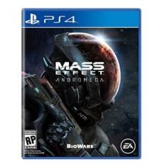 Jogo Mass Effect Andromeda PS4 EA