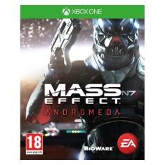Jogo Mass Effect Andromeda Xbox One EA