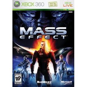 Jogo Mass Effect Xbox 360 EA