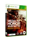 Jogo Medal Of Honor: Warfighter Xbox 360 EA