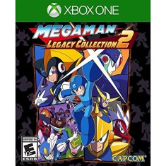 Jogo Mega Man Legacy Collection 2 Xbox One Capcom