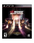 Jogo Midway Arcade Origins PlayStation 3 Warner Bros