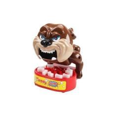 Jogo Mini Bad Dog Não Acorde O Cachorro Brinquedo Crianças
