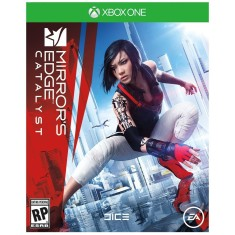 Foto Jogo Mirror's Edge Catalyst Xbox One EA