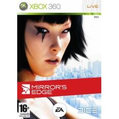 Jogo Mirror´s Edge Xbox 360 EA