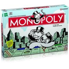 Jogos de Tabuleiro Monopoly  7e9d70b5f959b