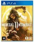 Jogo Mortal Kombat 11 PS4 Warner Bros
