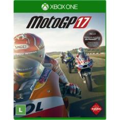 Foto Jogo MotoGP 17 Xbox One Milestone