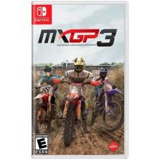 Jogo MXGP 3 Milestone Nintendo Switch