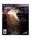 Jogo Natural Doctrine PlayStation 3 NIS