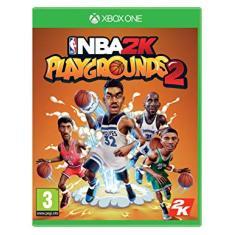 Jogo Nba 2k Playgrounds 2 Xbox One 2K