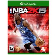 Jogo NBA 2K15 Xbox One 2K