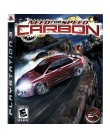 Jogo Need for Speed Carbon PlayStation 3 EA